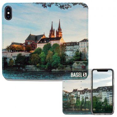 Rhein Panorama Case - iPhone X/XS