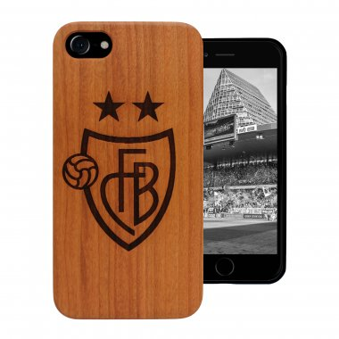 Real Cherrywood FC Basel Case - iPhone 7/8