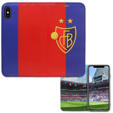 FC Basel Panorama Case - iPhone X/XS
