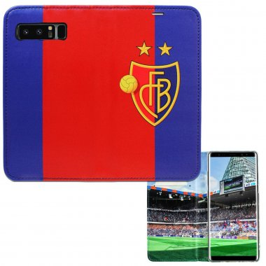 Samsung Note 8 - FC Basel Panorama Case