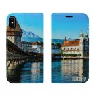 Lucerne City Panorama Case - iPhone X/XS