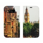 Samsung S8 Plus - London Picadilly Panorama Case