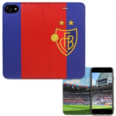 FC Basel Panorama Case - iPhone 6/6S/7/8