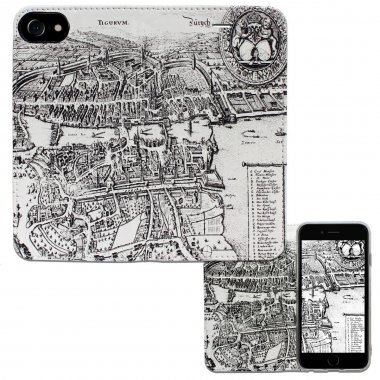 Zurich Merian Panorama Case - iPhone 6/6S/7/8